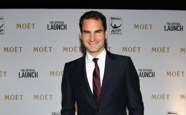 Роджър Федерер: По силите ми е да спечеля US Open