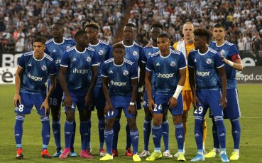 Евроекзекуторът на Локо Пд още крета без успех в Лига 1