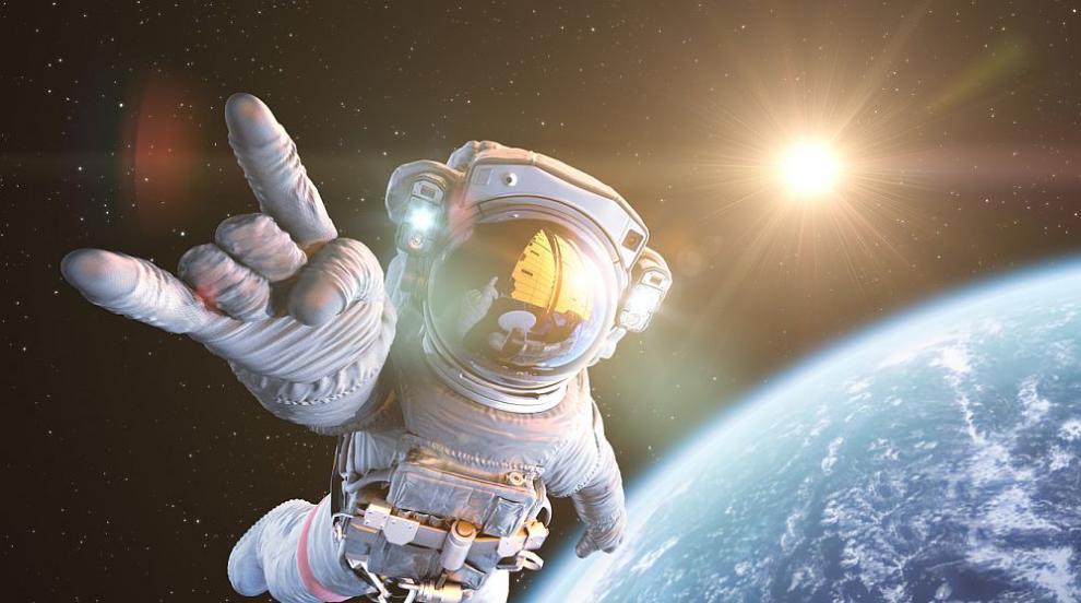 Ученици искат България да има трети космонавт (ВИДЕО)