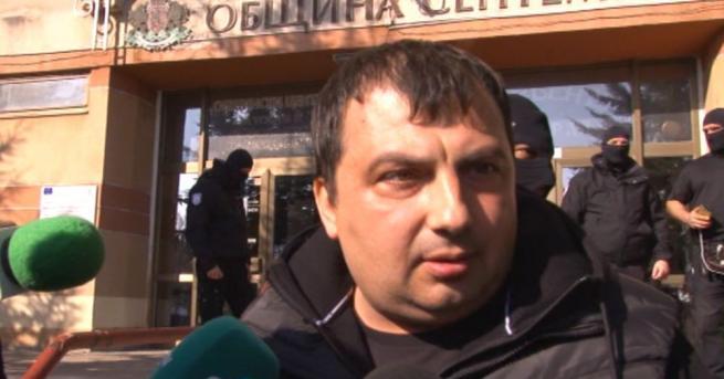 Специализираната прокуратура приключи разследването за умишлена безстопанственост срещу кмета на