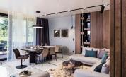 Софийският апартамент, в който човек може да се влюби (СНИМКИ)