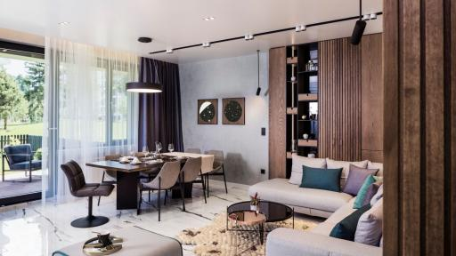 <p><strong>Софийският апартамент</strong>, в който човек може да се влюби (СНИМКИ)</p>