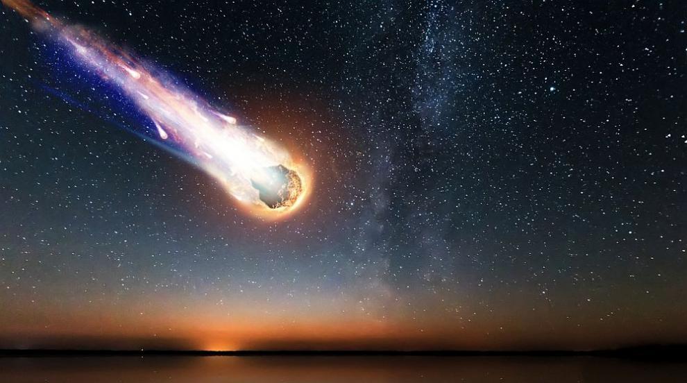 Астероид, по-голям от Емпайър стейт билдинг, ще премине покрай Земята в...