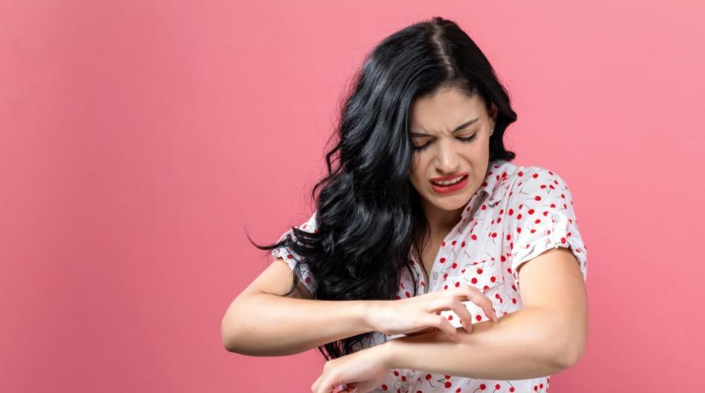 """Хората с коя кръвна група са """"най-вкусни"""" за комарите?"""