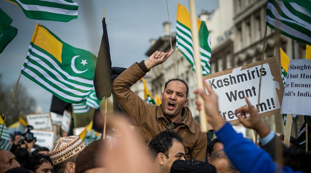 Пакистан ще отнесе спора с Индия заради Кашмир до Международния съд в Хага...