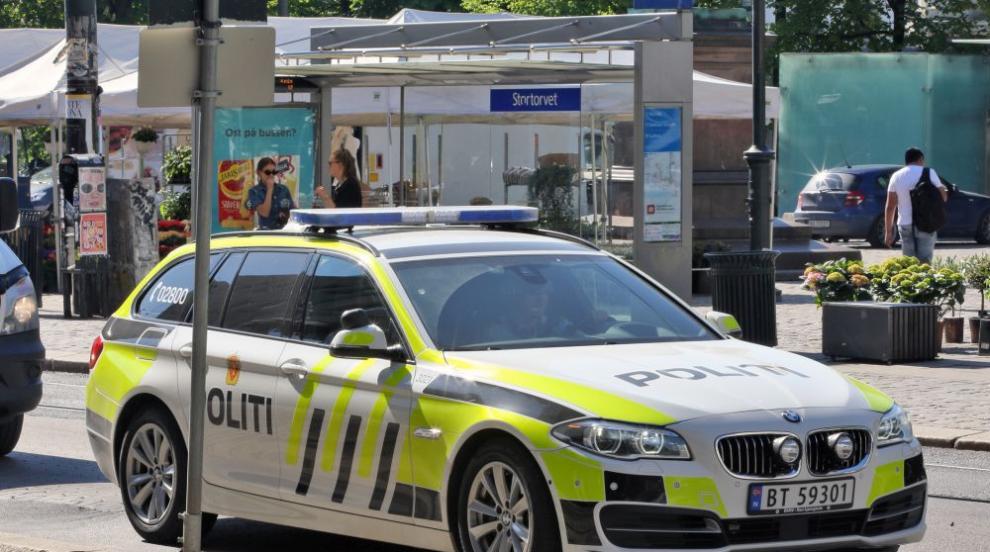 Стрелба в джамия край Осло, има ранен