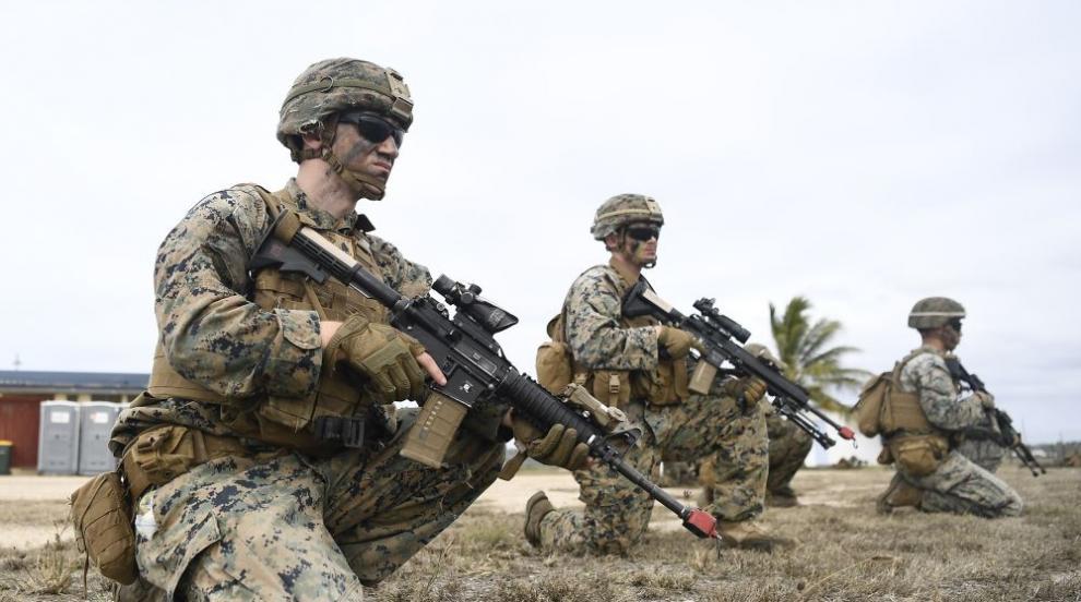 Започва учение на Специалните сили на САЩ и Европа у нас
