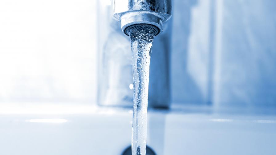 Водният режим на Перник се удължава - 12 часа