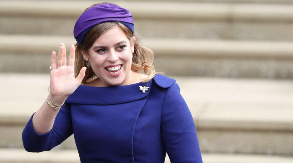 Очарователни снимки заляха Instagram за рождения ден на принцеса Бeатрис