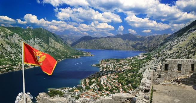 Законът в Черна гора за ограничаване на употребата на тютюневи