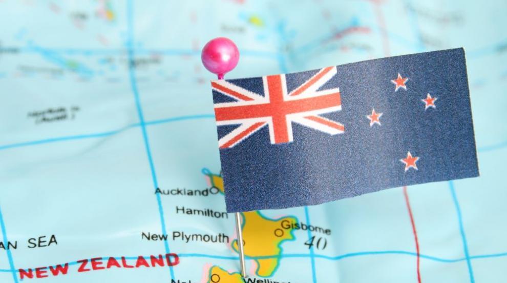 Нова Зеландия ще плаща заплати и в криптовалута