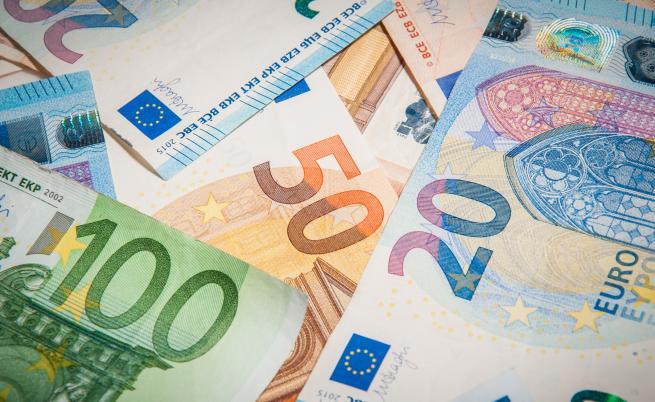 ЕК предлага 10 000 евро лимит за плащания в брой в целия ЕС