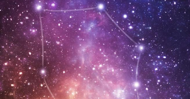 Международна група астрономи откри краткотрайно забавяне на въртенето на пулсара