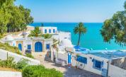 Тунис бележи бум в посещенията на туристи