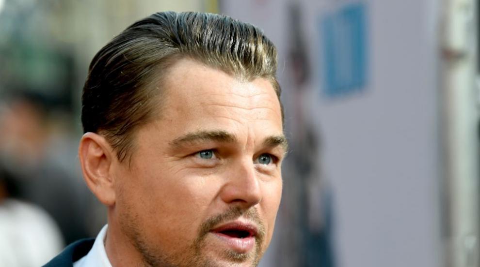 """Как Ди Каприо е решил да участва в """"Титаник"""""""