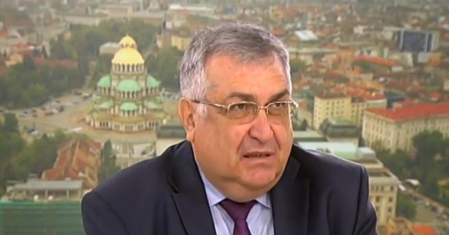 България Близнашки: Концепцията на Гешев е приятна изненада Той подчерта,