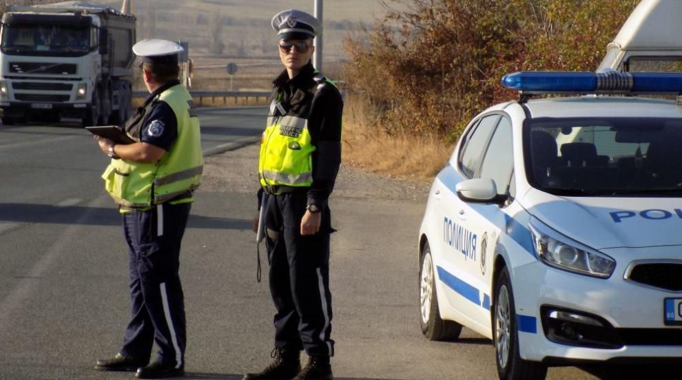 Внимание, шофьори: 31 триноги и 150 мобилни камери следят за скоростта на пътя