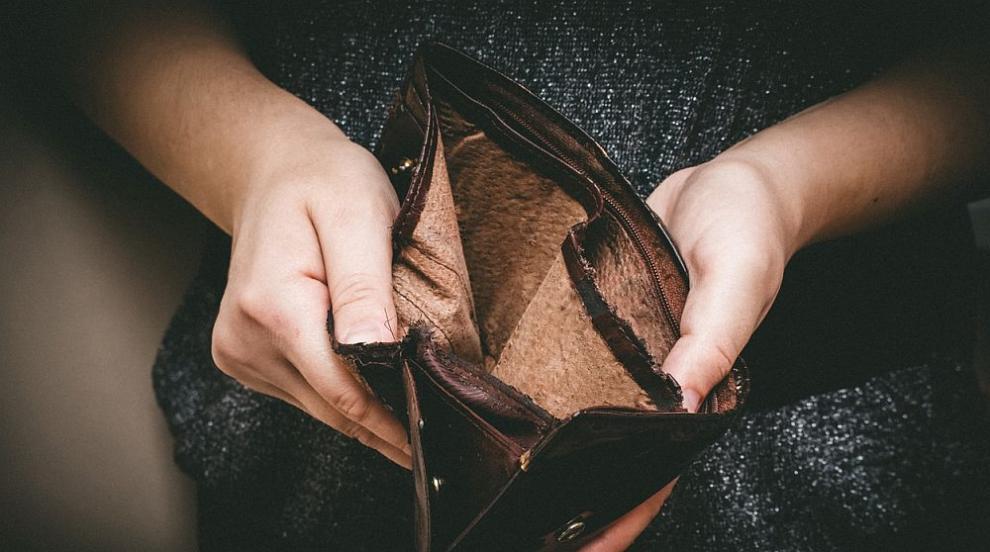 Според проучване: България е първа в ЕС по риск от бедност (ВИДЕО)