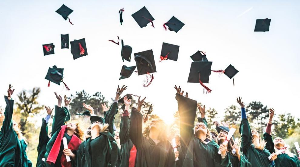 България е на 10-о място в ЕС по брой на студенти в британските университети