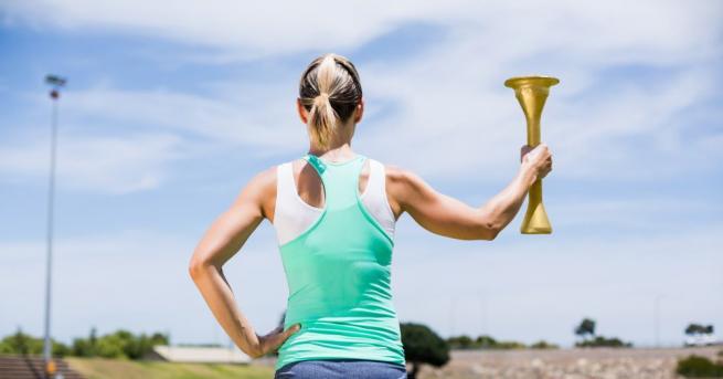 Всички олимпийски шампиони на България ще бъдат увековечени с барелефи
