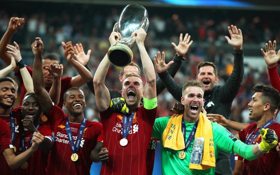 Ливърпул и Челси донесоха 100 млн. евро на Истанбул
