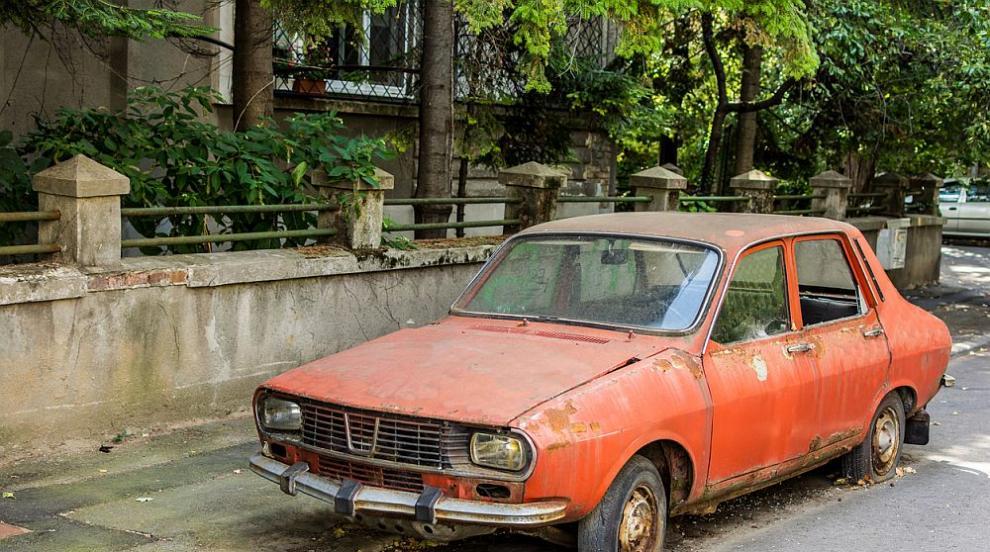 Букурещ забранява старите автомобили в центъра на града