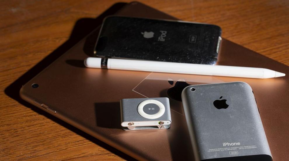 Apple представи серия от нови продукти и нова конкурентна стрийминг услуга