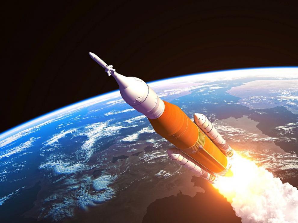 """Ракетата """"Союз-2.1а"""" ще излети с екипаж през март 2020 г. - Свят ..."""