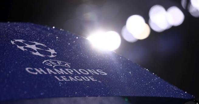 Президентът на Европейската футболна асоциация (УЕФА) Александър Чеферин отложи съвместната