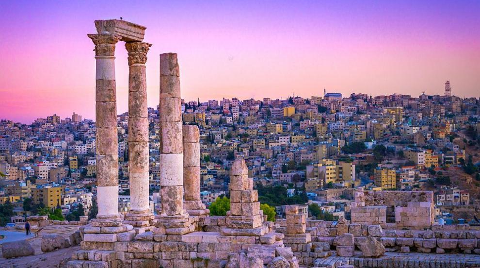 Йордания спира филм, в който се споменава заисторически израелски граници