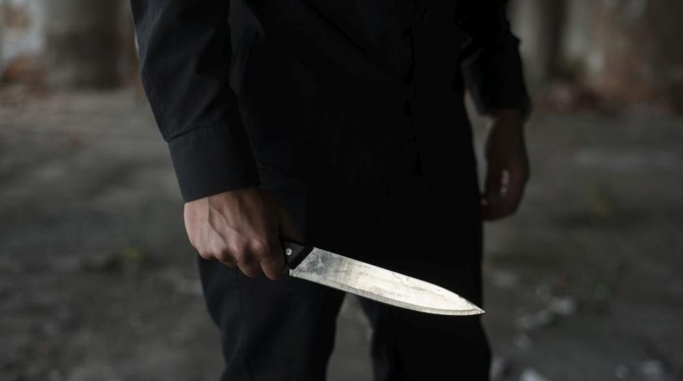 Нападението с нож в лондонска джамия не е...