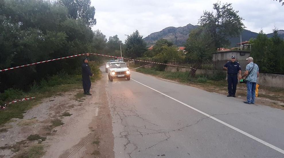 ДНК проба потвърди: Мартин Трифонов е изнасилил и убил детето в село Сотиря