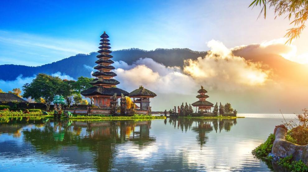 Президентът на Индонезия официално предложи столицата да се премести