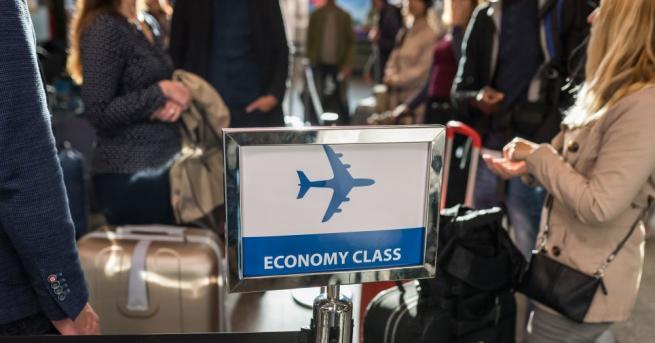 Снимка: Евростат: Над 200 000 души от Балканите са се преместили в ЕС през 2018 година