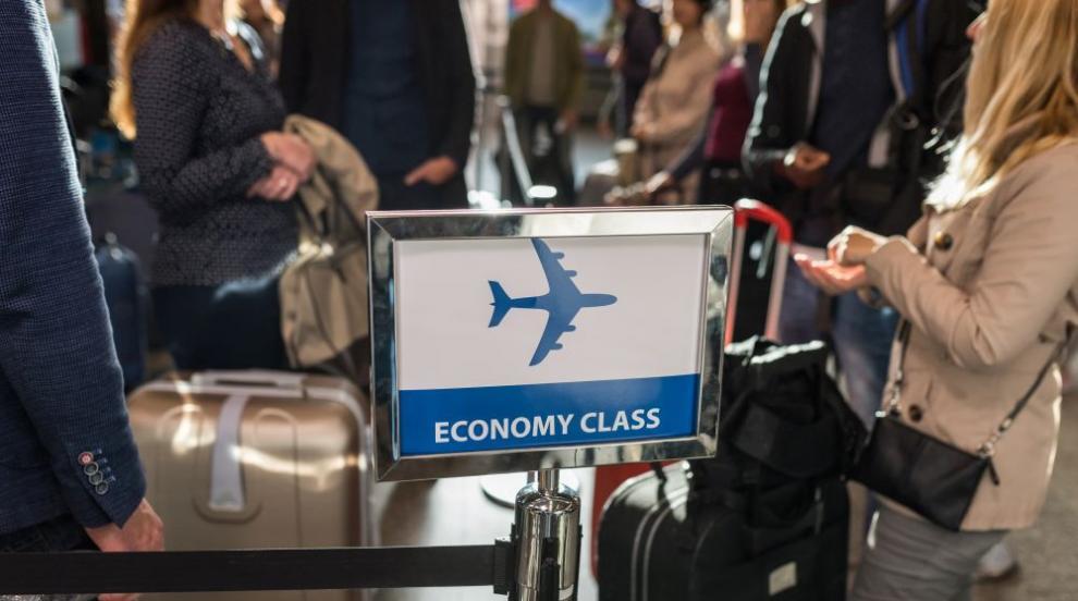 130 полета бяха отменени на летището в Мюнхен след пробив в сигурността...