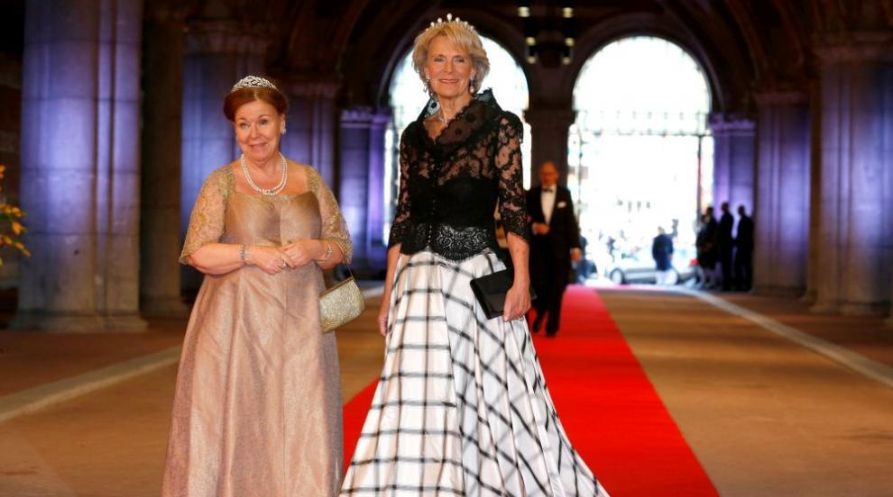 Холандската принцеса Кристина загуби битката с рака