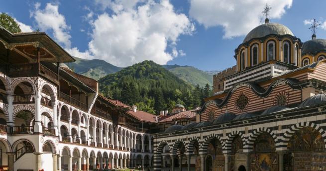 Къде са парите от държавната субсидия за Рилския манастир. Това