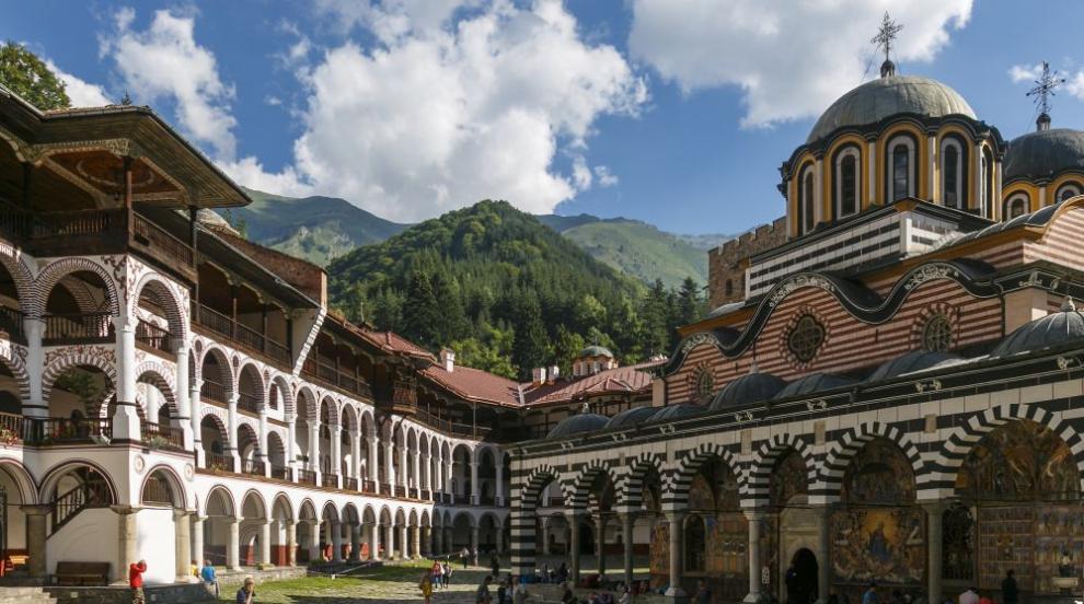 Рилският манастир не е получавал държавна субсидия