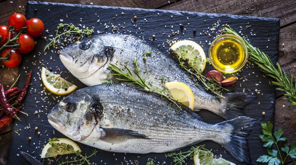 До момента: Няма нарушения в обектите, предлагащи риба в София