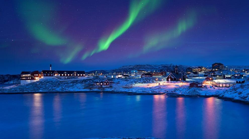 Правителството на Гренландия към Тръмп: Страната ни не е за продан
