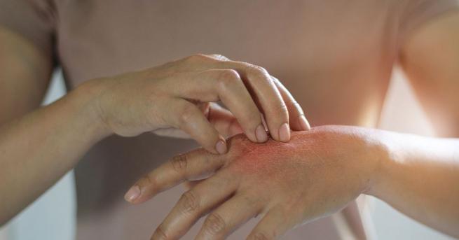 Снимка: Под кожата ни може и да има неоткриван досега орган