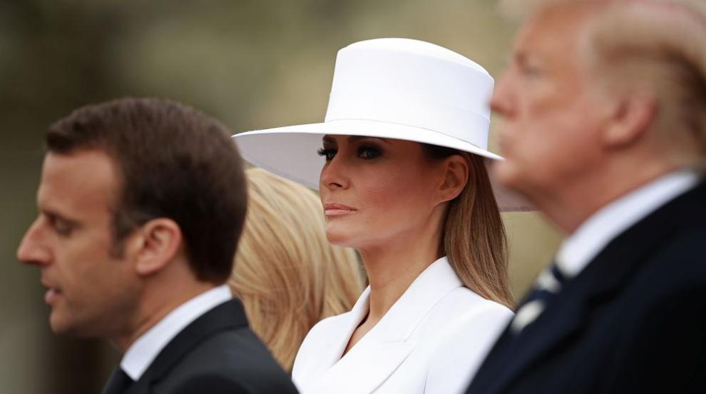 Какво ще правят първите дами на срещата на Г-7?