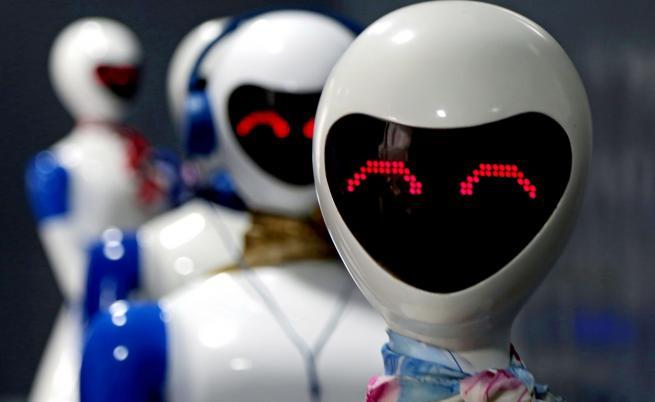 Холограми, изкуствен интелект и още новости от CES 2020