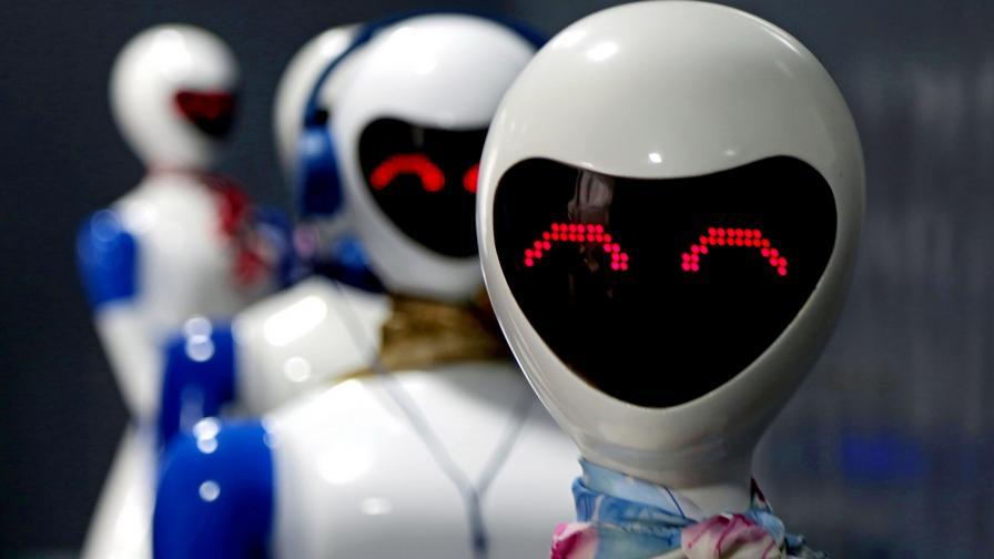 Защо роботите все още не навлизат масово в живота ни