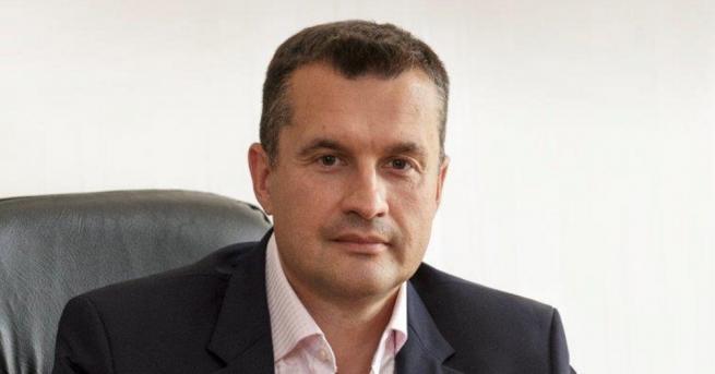 Снимка: Политологът Калоян Методиев е новият началник на кабинета на президента