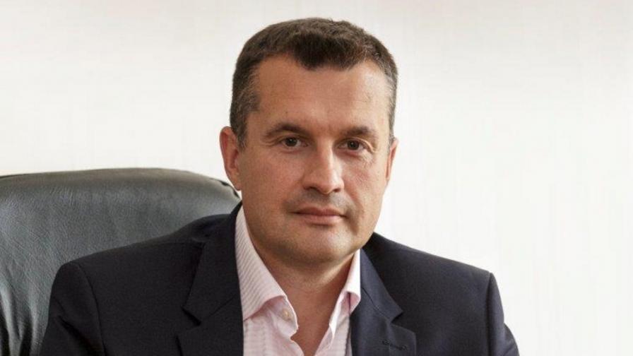 Калоян Методиев