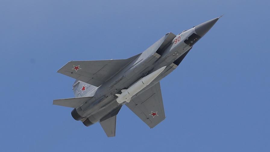 Още 16 млн. лв. за МиГ до новите Ф-16