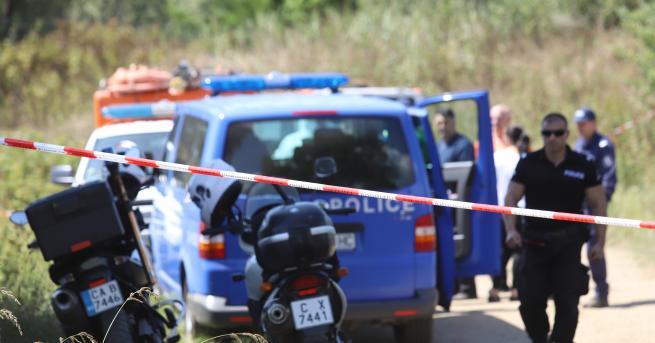 Снимка: Намериха още човешки останки край Негован