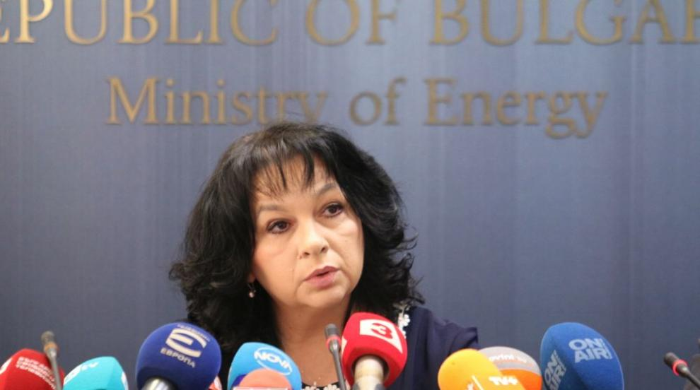 Бизнесът поиска оставката на енергийния министър:...