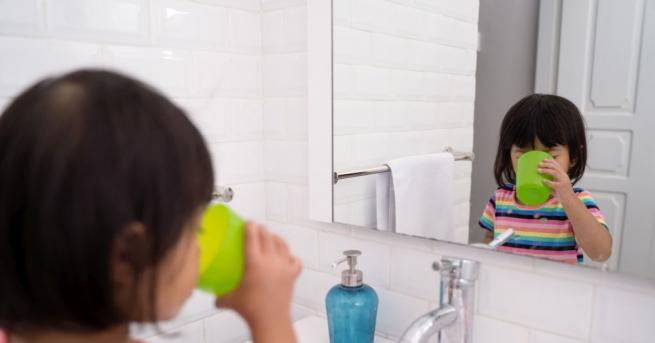 Флуорирането на водата от кранчето може да засегне интелектуалното развитие